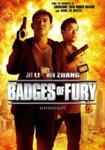 Badges of Fury 1