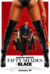 Fifty Shades of Black 1