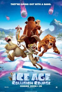Ice Age : Collision Course (2016)