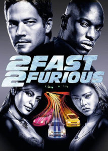 2 Fast 2 Furious 1