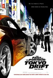 The Fast and the Furious: Tokyo Drift 1