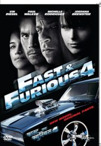 Fast And Furious 4 : Fast & Furious (2009)
