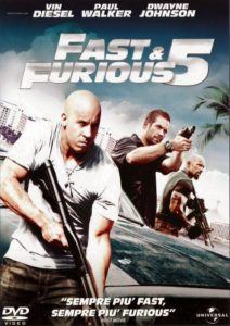 Fast And Furious 5 : Fast Five