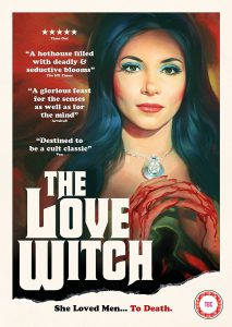 The Love Witch 1