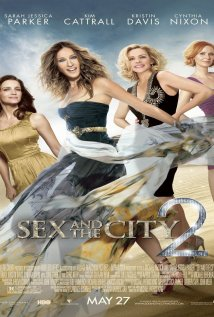 Sex and the City 2 2