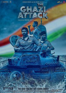 The Ghazi Attack 1