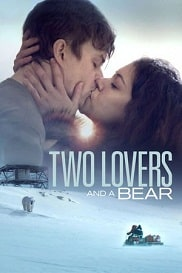 Two Lovers and a Bear 1