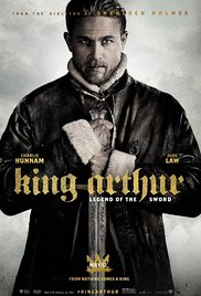 King Arthur: Legend of the Sword 1