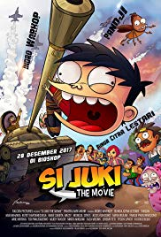 Si Juki The Movie