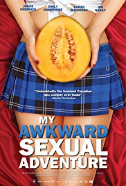 My Awkward Sexual Adventure 1
