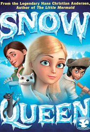 The Snow Queen 1
