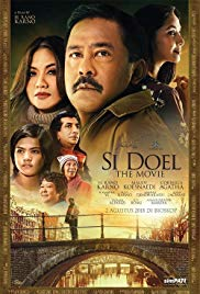 Si Doel The Movie 1