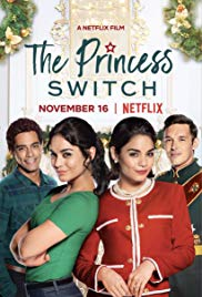 The Princess Switch 1
