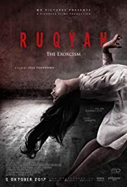 Ruqyah – The Exorcism