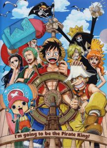 One Piece Episode 877 Subtitle Indonesia