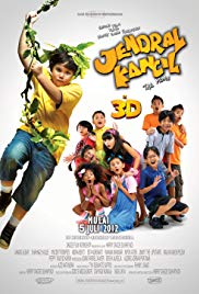Jenderal Kancil The Movie