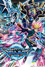 Yu-Gi-Oh! VRAINS Episode 101 Subtitle Indonesia