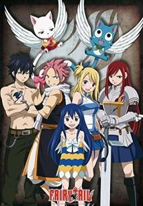 Fairy Tail Episode 307 Subtitle Indonesia