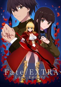 Fate/Extra Last Encore Episode 6 Subtitle Indonesia