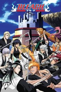 Bleach Episode 3 Subtitle Indonesia