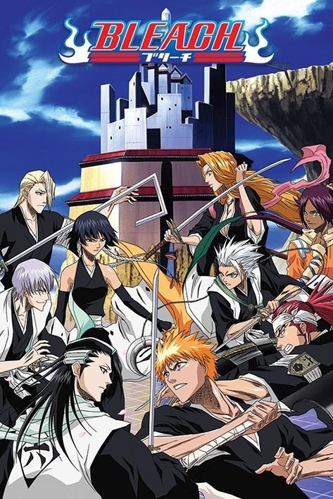 Bleach Episode 29 Subtitle Indonesia