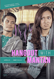 Hangout With Mantan 1