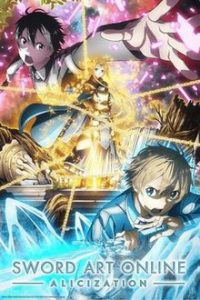 Sword Art Online: Alicization Episode 3 Subtitle Indonesia