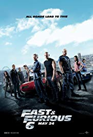 Fast & Furious 6 1