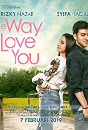 The Way I Love You 1
