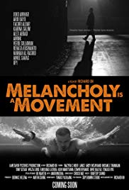 Melancholy Is a Movement 1