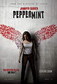 Peppermint 1