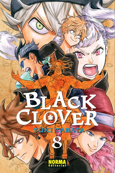 Black Clover Episode 41 Subtitle Indonesia