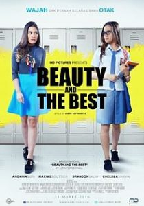 Beauty and The Best 1