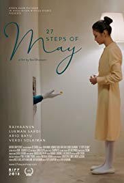 27 Steps of May 1