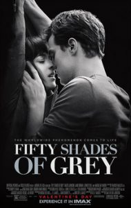 Fifty Shades of Grey: A XXX Adaptation