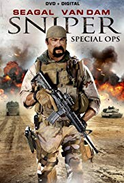 Sniper: Special Ops 1