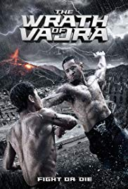The Wrath Of Vajra 1