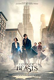 Fantastic Beasts and Where to Find Them 1