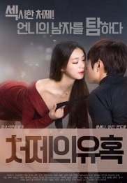 Sister-in-law's Seduction