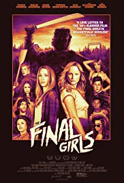 The Final Girls 1