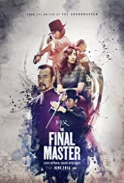 The Final Master 1