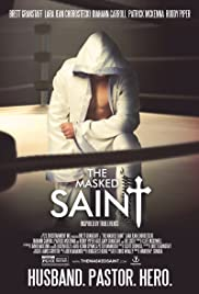 The Masked Saint 1