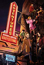 Adventures in Babysitting 1