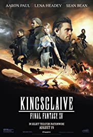 Kingsglaive: Final Fantasy XV 1