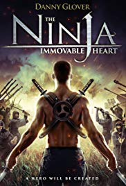 The Ninja Immovable Heart 1
