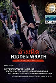 Hidden Wrath 1