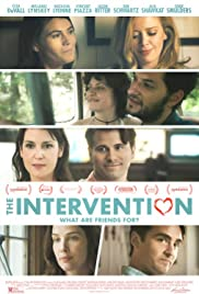 The Intervention 1
