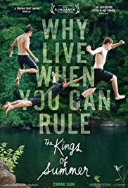 The Kings of Summer 1