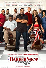 Barbershop: The Next Cut 1