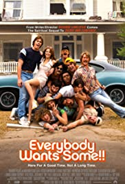 Everybody Wants Some!! 1